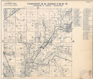 Page 011, Bucoda, Wabash, Skookumchuck River, Prairie Creek, Thurston County 1962